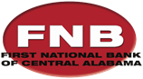 First National Bank of Central Alabama