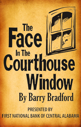 The Face in the Courthouse Window